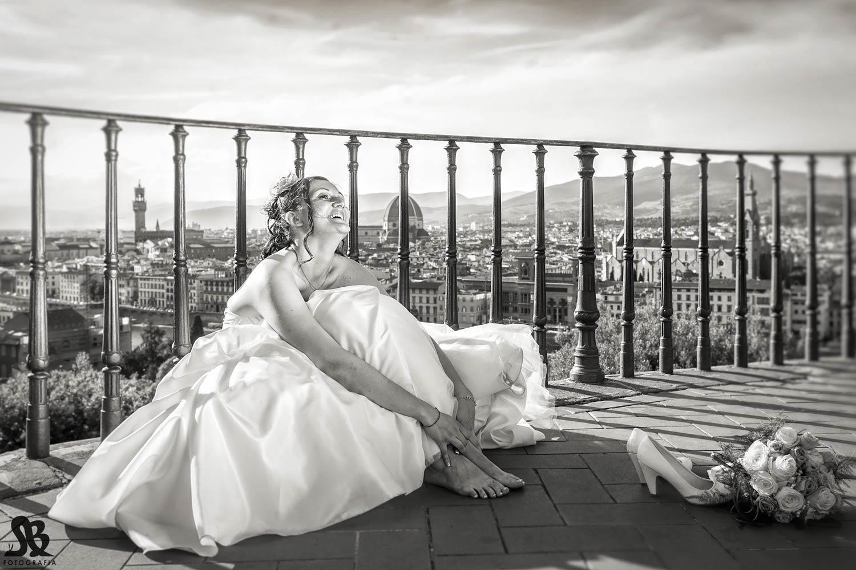 servizio fotografico matrimonio firenze